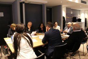 Քաղաքացիական զարգացման և համագործակցության հիմնադրամ